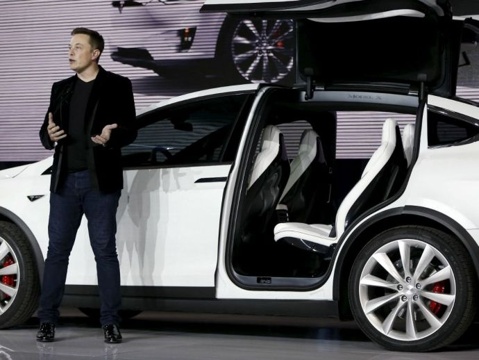 Tesla, Battery operated cars, Elon Musk, Model 3, Narendra Modi, Nitin Gadkari, Tesla Powerwall, Ishan Goel, twitter, silicon valley