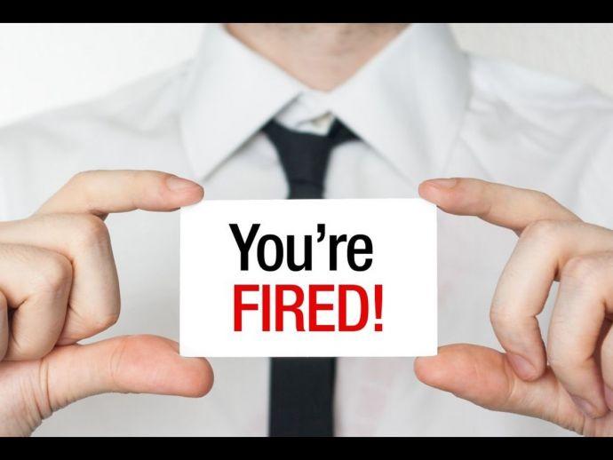 Pune, Aundh, Smartnanoz, R&D firm, Language barrier, Marathi language, Fire from a job, Rashmi Pandey, Avinash Moghe, Weird job firings