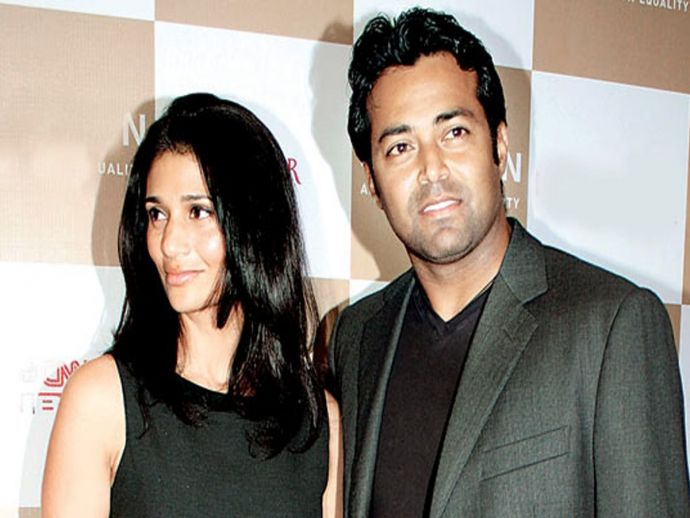 Leander Paes, Rhea Pillai, court case, Tennis Star, Leander Rhea, Paes Rhea issue, Leander Paes wife, Leander Rhea divorce, Supreme Court, Apex court, court bench, Justice  Arun Mishra, Amitava Roy, Tennis News