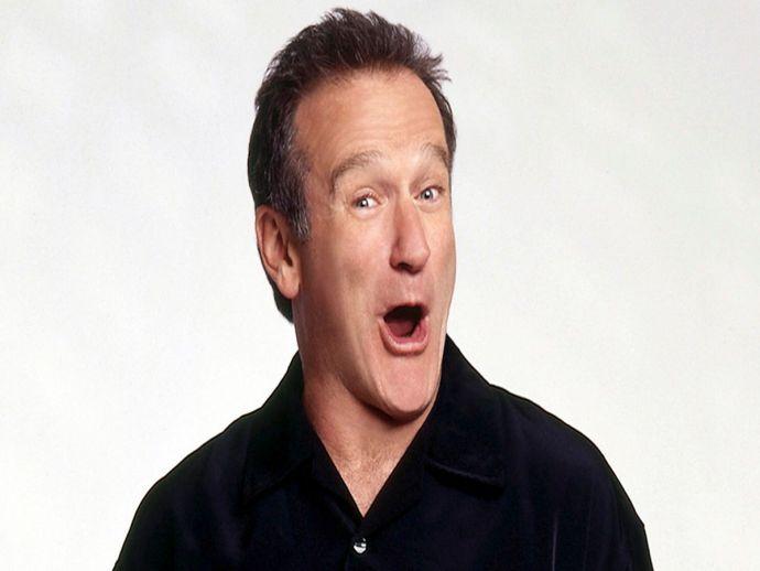 Robin Williams, 'Robin William: Come Inside My Mind', HBO, documentary, hollywood, comedian, actor, academy awards, oscars, zak williams, Anthony Bourdain, Kate Spade, Alex Gibney, Shirel Kozak, Billy Crystal, Diffuse Lewy Body Dementia, Dementia, Susan W