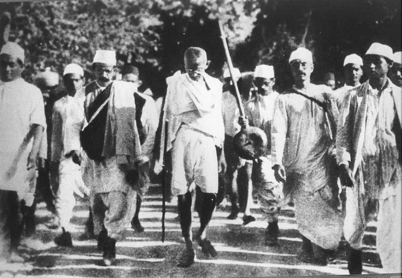 Quit India Movement, India Movement, India, Kranti Diwas, Kranti, August 9, 1942, India's history, August 9 1942, World War 2