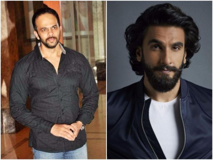 Bollywood, Rohit Shetty, Ranveer Singh, Zoya Akhtar, Padmavati, golmaal, film, hindi, Ranveer singh films, Golmaal again, india, action, movie
