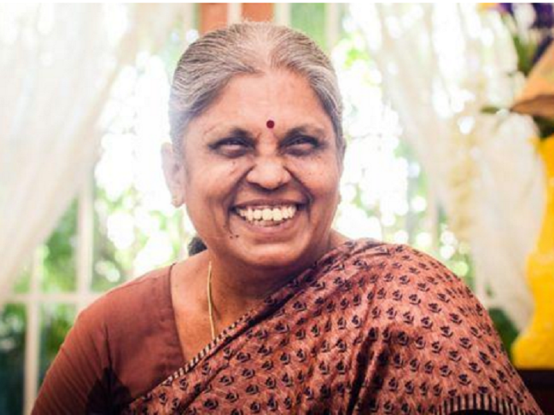 Sellappan Nirmala, Aids, Aids Discoverer, Aids In India