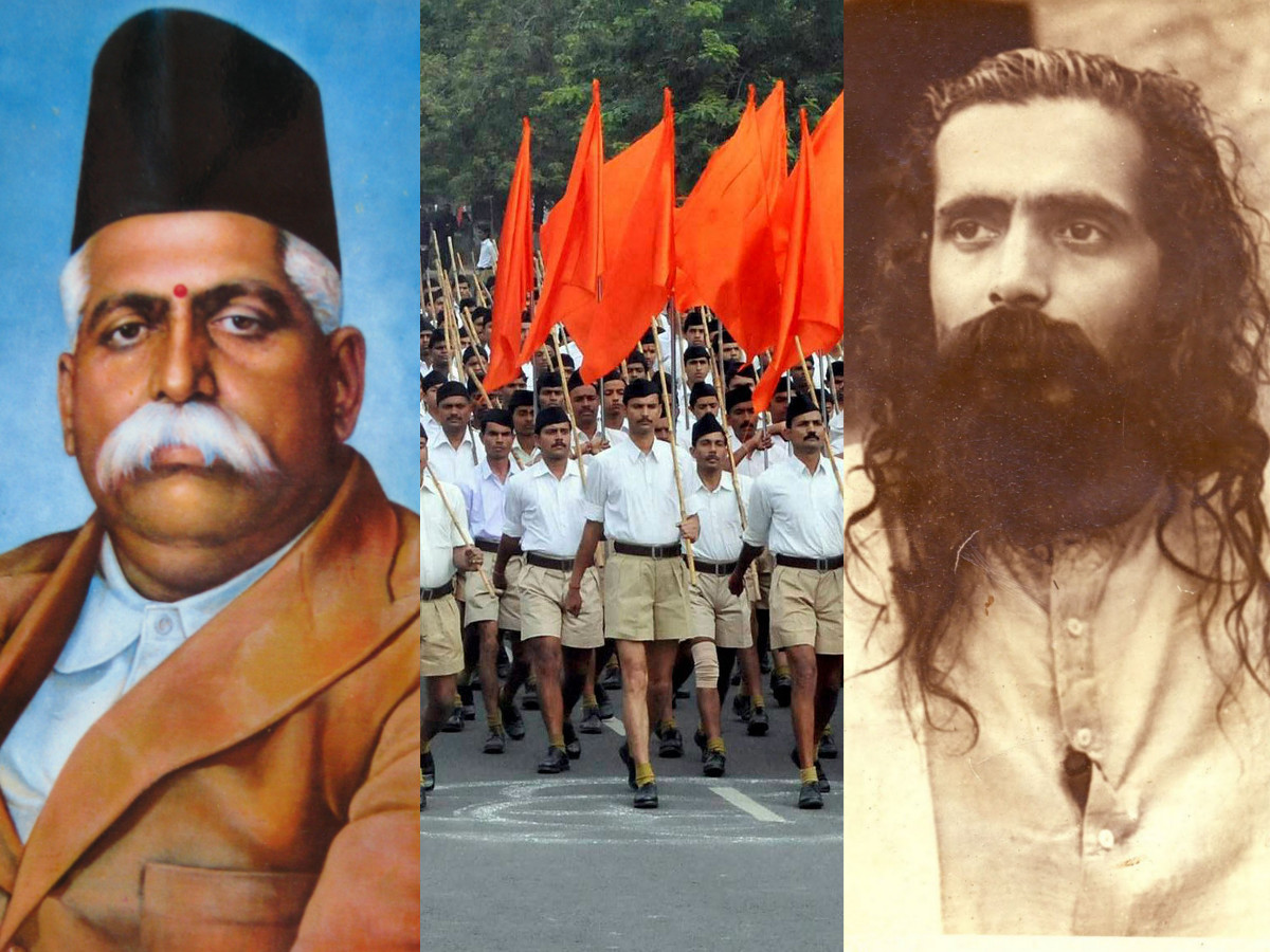 RSS, Nagpur, Rashtriya Swayamsevak Sangh, Mohan Bhagwat, Hedgewar, vijayadashami mahotsav, Vijayadashmi Utsav