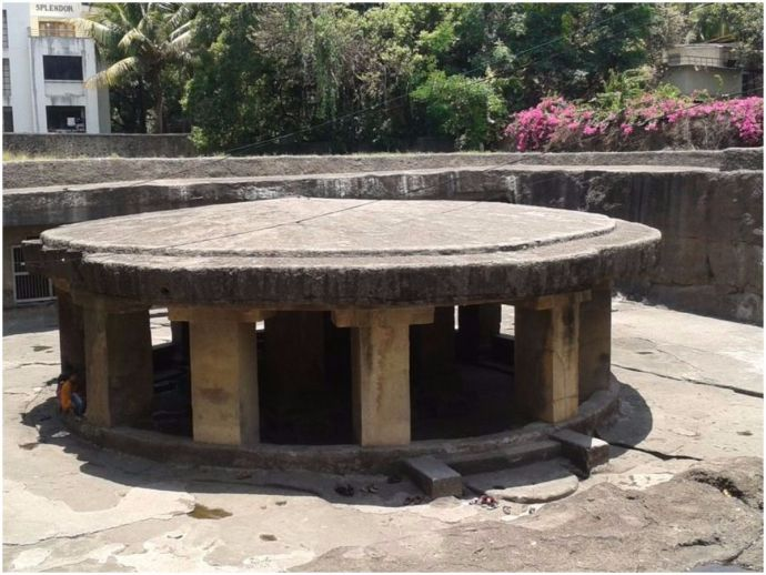 Pune, Pataleshwar Cave Temple, Throwback thursday, Jangli Maharaj Road, Explore Pune