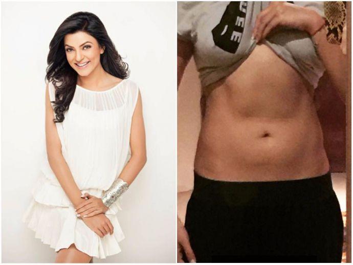 ushmita Sen, Birthday, Fitness Goals, Miss Universe, Bollywood actors in 40's