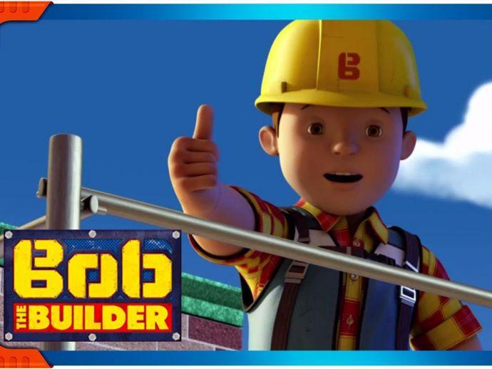 Bob the builder, Fireman Sam, BBC, Kay Benbow, Bitz and Bob, CBeebies, Cartoons, Cartoon characters