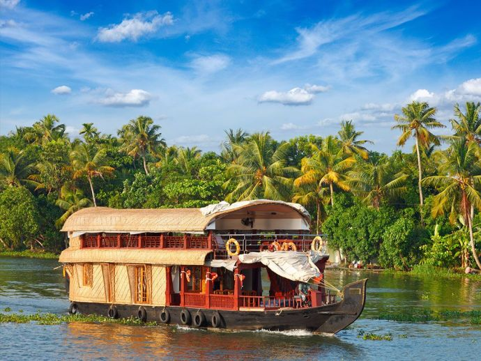 kerala, india, tourism, ABTA, 2017, travel, awards, Association of British Travel Agents