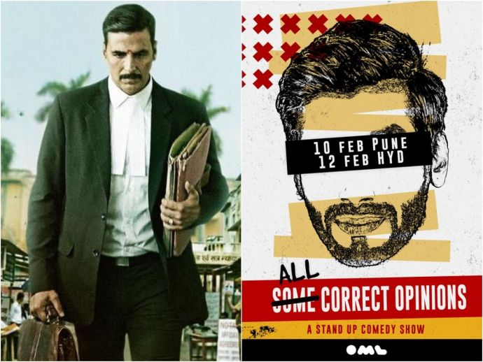 Pune, events, local, Food fairytale, kanan gill, Jolly LLB 2