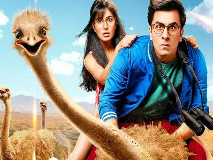 Jagga Jasoos, 29 songs, movie, bollywood, Ranbir kapoor, katrina kaif