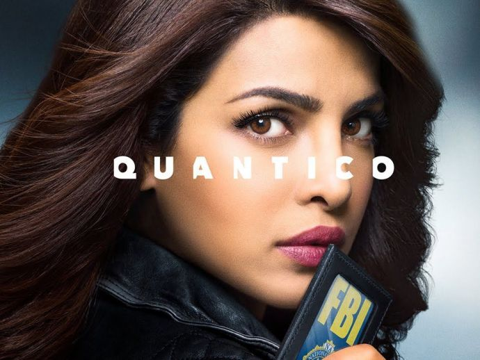 Priyanka Chopra, PeeCee, Quantico, Hollywood, tv series, ratings, The Cancel Bear