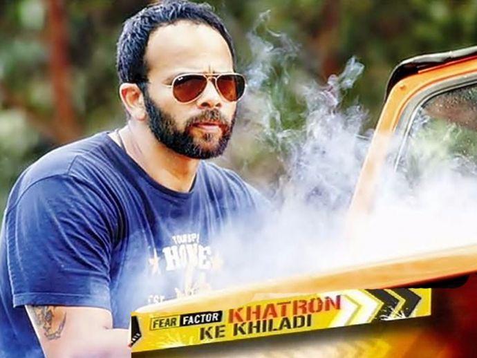 Khatron Ke Khiladi, Khatron Ke Khiladi: Pain In Spain, Rohit Shetty, Hina Khan, Nia Sharma, Manveer Gujjar, Lopamudra Raut, Season 8