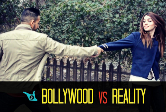 Dhoka of Bollywood Movies, Bollywood Movies Vs Real Life, Dhoka, Dhoka Expierence, Real Life Ditching Expierence