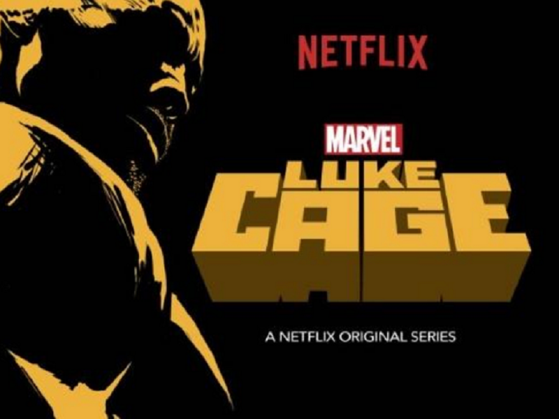 Luke, Cage, Luke Cage, The Man, Jessica Jones, Marvel, Mahershala Ali