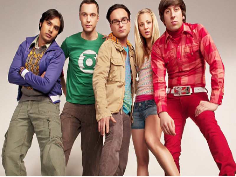 The Big Bang Theory, Big Bang Theory, Big Bang, Rock, Paper, Scissors, Rock Paper Scissors, Leonard Leakey Hofstadter, Kaley Cuoco, Penny, Sheldon Lee Cooper, Howard Joel Wolowitz, Rajesh Ramayan, Raj, Koothrappali, Mayim Bialik, Lenny, Penny and Kenny, K
