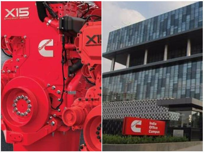 American diesel engine specialist, Cummins, Kothrud, Pune, Biggest Tech Centre, Smart City