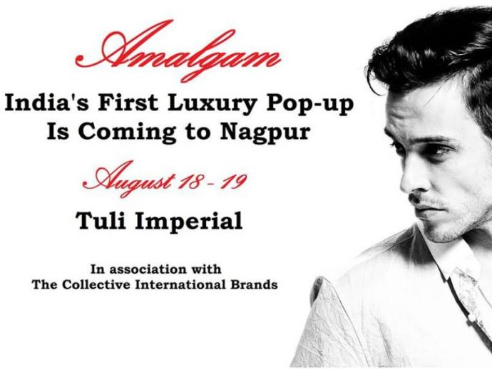 Nagpur, Events, Amalgam, Bespoke, Luxury, Pop-up