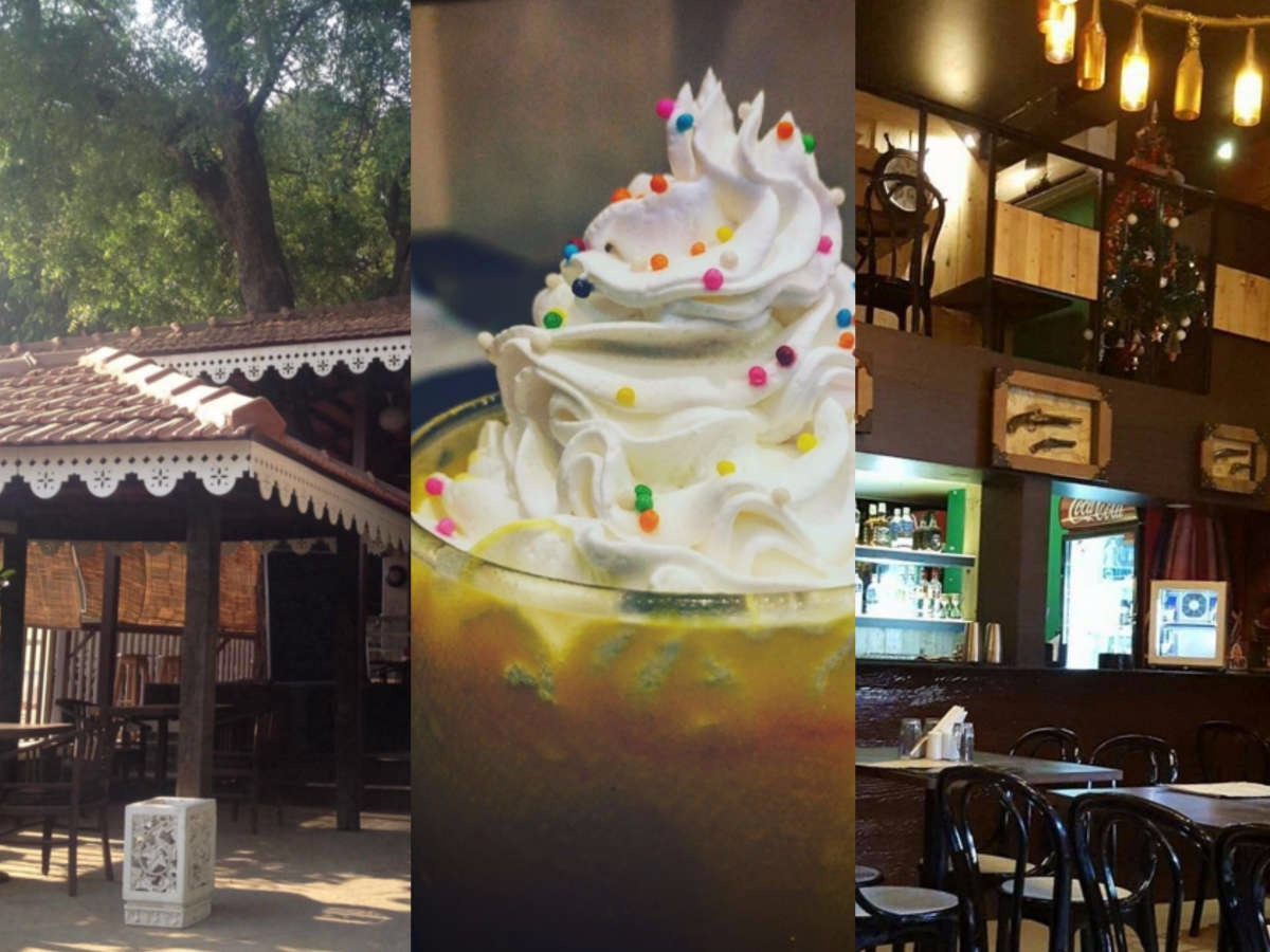 Kothrud, Pune, Cafes, Music, Food, Ambience, Peace, Friends, Waari Book Café, opposite Karishma Chowk, Joey's, Rahul Nagar, Café Eastwood, near City Pride Kothrud, Café De Custard, Paud Road, Café Coco, Mayur Colony, Hideout Cafes In Pune, Best Cafes In K, Cafes In Pune, Cafe Outlets In Pune