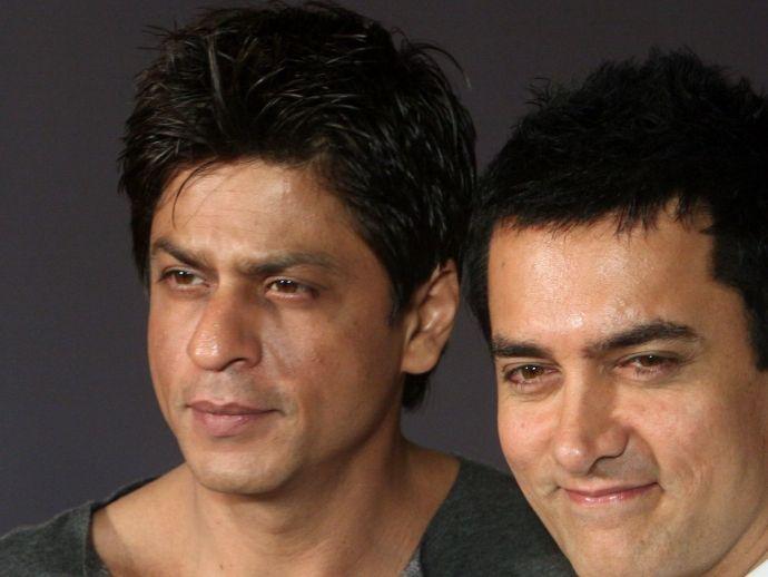 Aamir Khan, Salman Khan, Event, Awards, Dangal, music, promotion, anchor, Shah Rukh Khan