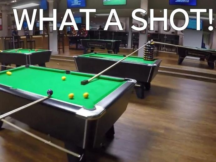 pool, snooker, allstar, bristol, world record, 500
