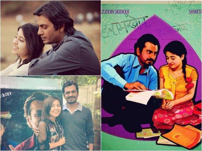 Shweta Tripathi, Haraamkhor, brainless films, Nawazuddin