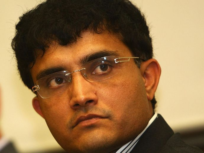 Sourav Ganguly, death threat, india, captain, cricket, BCCI
