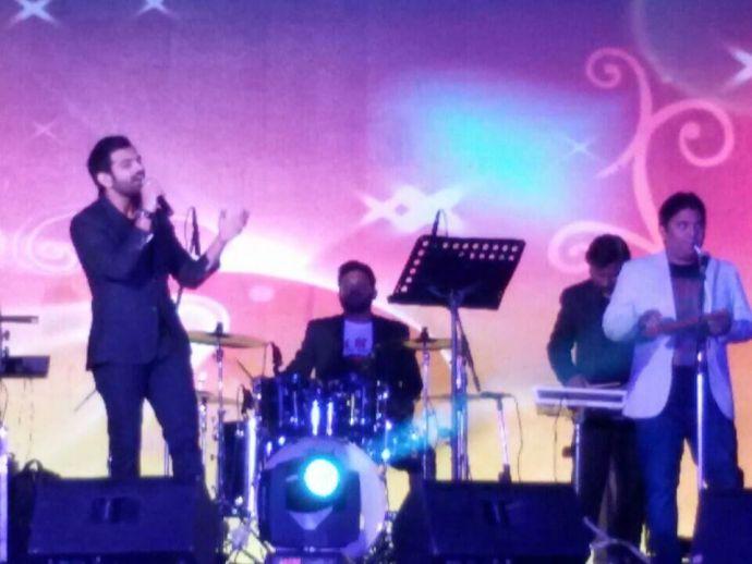 Nagpur, Events, Aisi Hoti Hai 'Maa' live Musical Concert