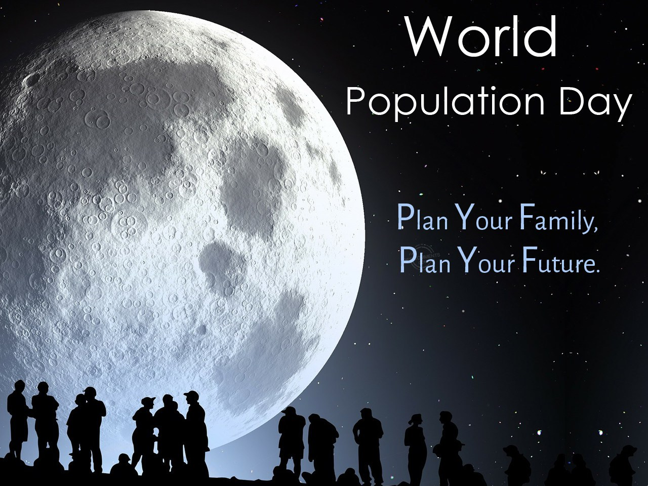 World Population Day, Population Day, The World Population Day, 11 July, July 11, 1987, Five Billion Day, Rise In Population, Population Increase, Increase In Population
