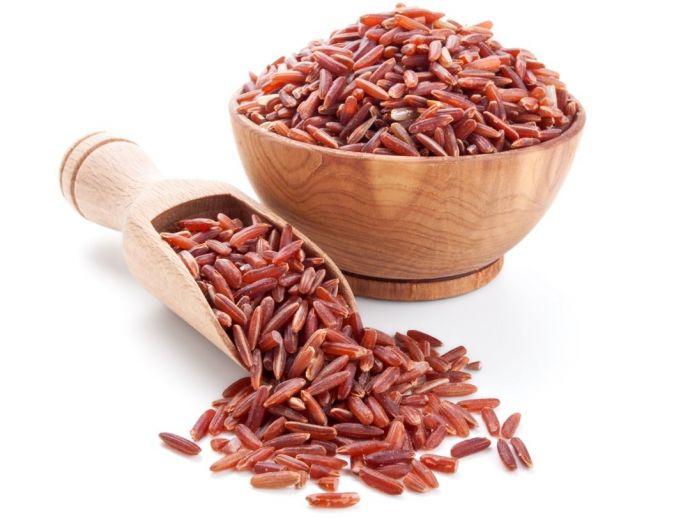 red, rice, healthy, health, diet, energy, nutrients, bhutan, nutrition, chef, cooking