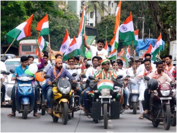 nagpur, independence day, 15 august, DJ, No Loudspeakers, celebrate Independence Day, nagpur news, sound, pollution, environment, friendly, police, protest, system