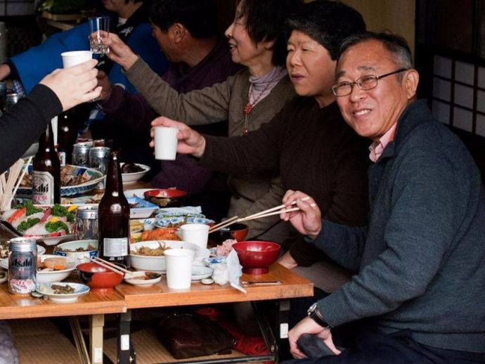 Japan, Spain, Korea, Singapore, Switzerland, Life, longevity, expectncy, highest, food, genetics