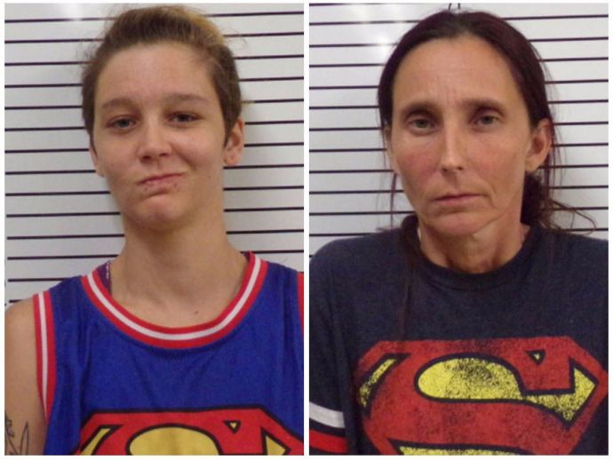 Mother Daughter, Marriage, Misty Spann, Patricia Spann, incest marriage