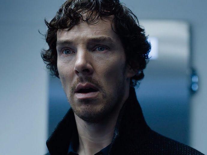 Sherlock, BBC, Benedict Cumberbatch, Watson, Martin Freeman, Toby Jones
