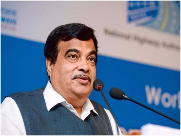 gadkari, road and transport minister, methanol, fuel, petrol