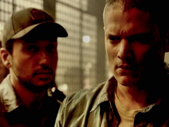 Prison break, michael scofield, season5, wentworth miller, dominic purcell, Sarah Wayne Callies
