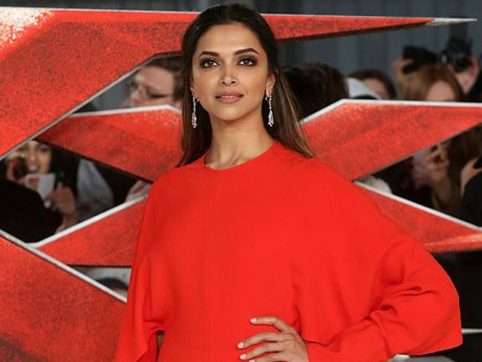 Deepika Padukone, 'xXx: Return Of Xander Cage' primer, xXx, Hot-Red, Red Carpet, Hollywood, Vin Diesel