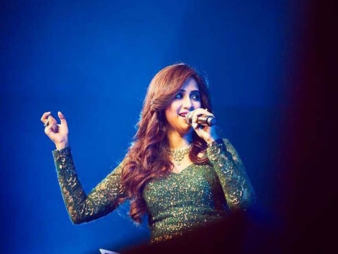 Shreya Ghoshal, Sa Re Ga Ma Pa, Deewani Mastani, Bollywood, singer, birthday
