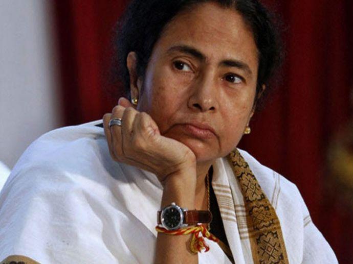 Mamata Banerjee, BJP, Yuva Morcha, Yogesh Varshney, West bengal