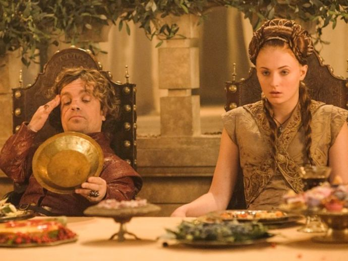 game of thrones, a song of ice and fire, asoiaf, got, food, wine, lemoncakes, symbolism, george rr martin, quora, answer, kelsey l hayes, hbo, arbor, red, gold, boar, peaches, plum, lamprey pie, GoT, Pigeon Pie At GoT, GoT's Arbor gold wine, Arbor Red Wine, Arbor Red Wine In Game Of Thrones