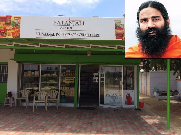 Patanjali, Sri Sri Ravishankar, Gurmeet Ram Rahim Singh, India, China, US, UK, Canada, Acharya Balkrishna, baba ramdev, the economist, FMCG, Patanjali Success Story, Patanjali business, Economists On Patanjali, Success Of Patanjali, International Recognition Of Patanjali