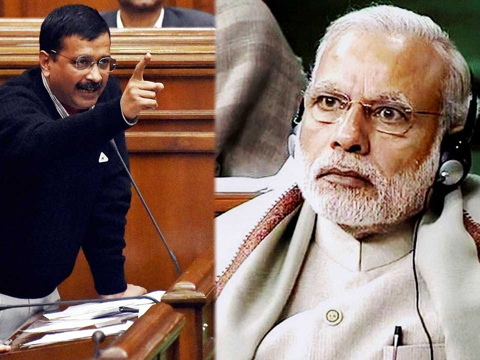 Trolls On Arvind Kejriwal, Arvind Kejriwal On Modi, Tweets Of Arvind Kejriwal On Modi, Tweets On Arvind Kejriwal