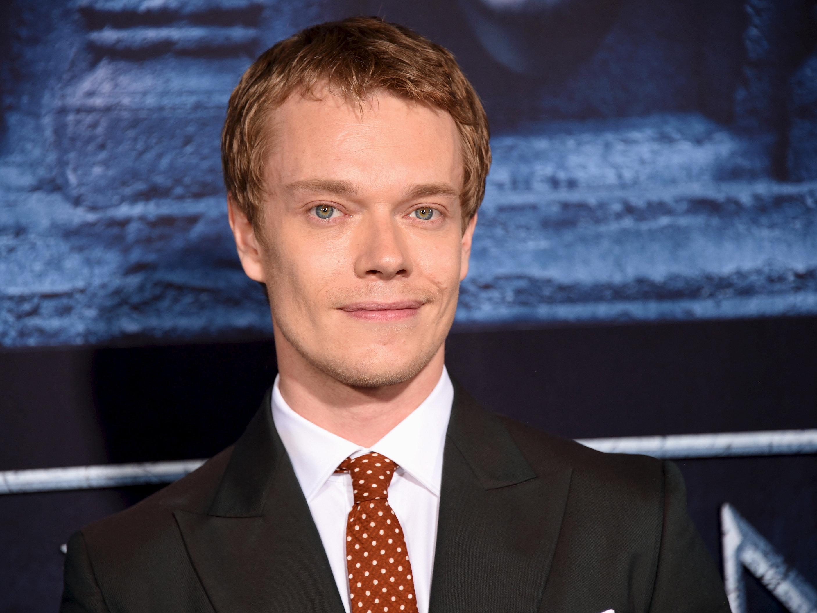 Game Of Thrones, Theon, Greyjoy, AKA Alfie Allen, Alfie Allen, Balon Greyjoy