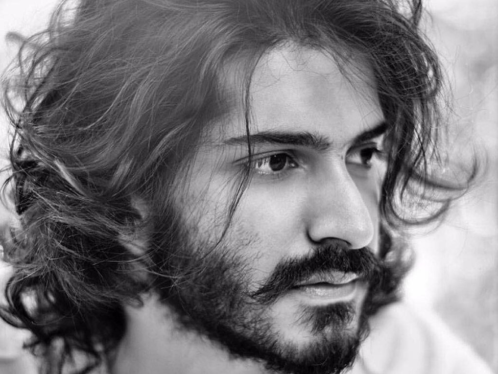 Eyes On Fire, Harshvardhan Kapoor, Sonam Kapoor, Son Of Anil Kapoor, Mirzya, Saiyami Kher
