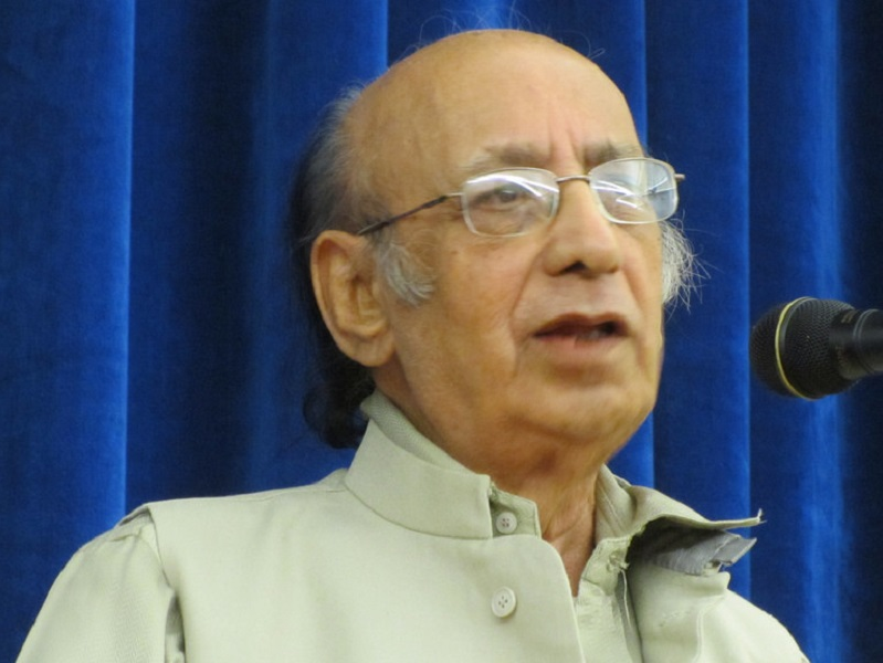 Nida Fazli, Poetry, Hindi Poetry, Urdu Poetry, Padma Shri