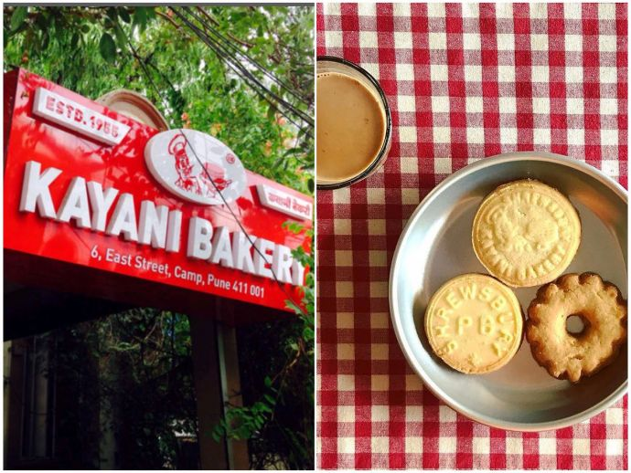 Kayani Bakery, Pune, Pune Bakery, Bakeries In Pune