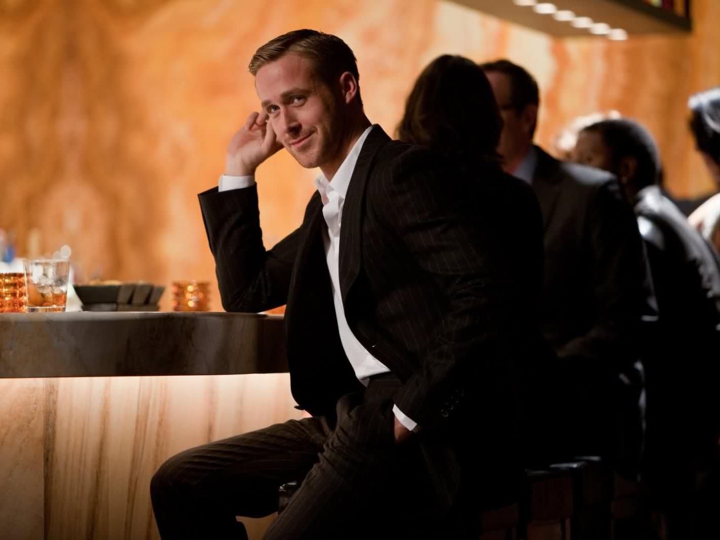 Ryan Gosling, The Notebook, Blue Valentine, La La Land