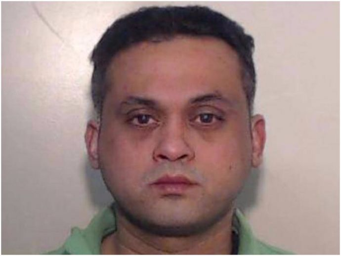 Nagpur, NRI, Swapnil Kulat, Manchester, UK, Rape, 7 years in prison