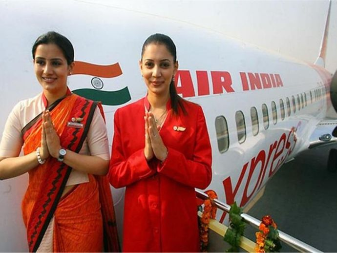 Air India, eserve Seats, Domestic Flights, women's safety, travel