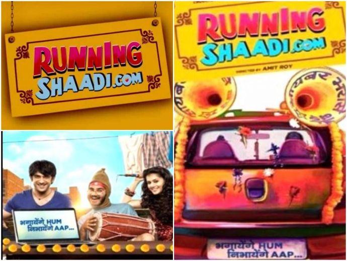 Taapsee Pannu, Running Shaadi.com, Change Name, naam shabana, film, bombay high court