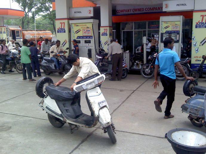 Nagpur, Petrol Pumps, Closed, Sundays, Vidarbha Petroleum Dealers Association (VPDA)
